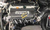 Cần bán gấp Honda Accord 2.4 AT đời 2007, màu bạc, nhập khẩu như mới