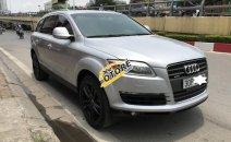 Cần bán xe Audi Q7 3.6 sản xuất năm 2007, màu bạc, xe nhập, giá 665tr
