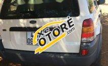 Bán Ford Escape 3.0 2002, màu trắng, giá tốt