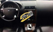 Cần bán Ford Mondeo V6 sản xuất 2003, màu đen, giá chỉ 190 triệu