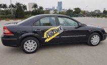 Cần bán Ford Mondeo năm 2005, màu đen, nhập khẩu nguyên chiếc