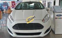 Bán Ford Fiesta 1.5L Titanium - Số tự động 6 cấp, Giá 560 tr