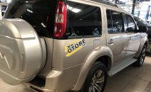 Bán Ford Everest 2012 MT, 599tr, có thương lượng, 60. 000km, BH 1 năm