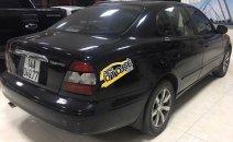 Cần bán xe Daewoo Leganza CDX sản xuất 1999, màu đen, xe nhập như mới, 130 triệu