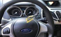Bán Ford EcoSport 1.5AT đời 2014, màu đỏ
