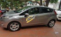 Bán Ford Fiesta S 2011, màu xám (ghi)