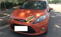 Cần bán Ford Fiesta s năm 2011, giá chỉ 330 triệu