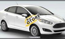 Gia đình bán Ford Fiesta Titanium 1.5 AT - 2014