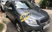 Bán ô tô Chevrolet Aveo LTZ đời 2014, giá tốt