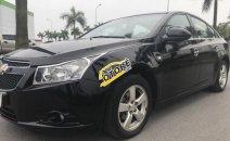 Bán Chevrolet Cruze LT năm 2010, màu đen chính chủ, giá tốt