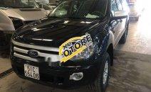 Cần bán xe Ford Ranger XL sản xuất 2015, màu đen