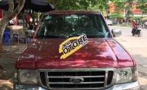Bán Ford Ranger XLT 2004, màu đỏ, giá tốt