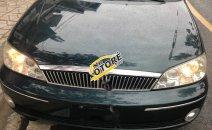 Cần bán lại xe Ford Laser GHIA sản xuất 2003, màu xanh lam, 185tr