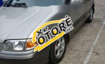 Cần bán xe Hyundai Trajet sản xuất năm 2003, màu xám, 278 triệu