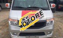 Đại lý xe tải Van Kenbo 950kg chỉ 191 triệu, giao xe toàn miền Bắc - Lh 0982.655.813