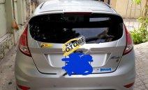 Cần bán Ford Fiesta S đời 2013, màu bạc số tự động giá cạnh tranh