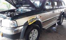 Bán Ford Ranger XLT năm 2003, màu đen, giá tốt