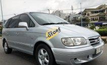 Hyundai Trajet nhâp Hàn Quốc ĐK 2009, 8 chỗ, bản full đồ chơi cao cấp, số tự động