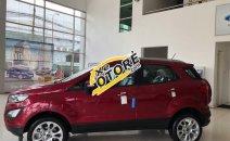 Ford Bắc Giang bán xe Ford Ecosport số tự động 2018, trả góp 80%, giao xe tại Bắc Giang. LH: 0975434628