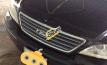 Cần bán Ford Mondeo số tự động đời 2003, màu đen, giá 190tr