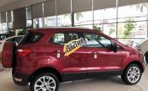 Ford Yên Bái, bán xe Ford Ecosport số tự động đủ màu, trả góp 80%, giao xe tại Yên Bái. LH: 0988587365