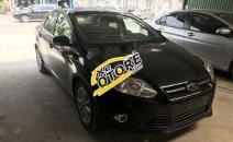 Bán ô tô Ford Focus AT sản xuất 2013, màu đen chính chủ, giá chỉ 545 triệu