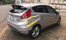 Cần bán lại xe Ford Fiesta S đời 2013, màu bạc, giá chỉ 349 triệu