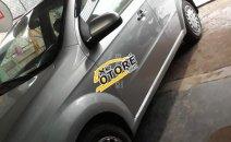 Cần bán Daewoo Gentra SX, ĐK 2009, màu bạc