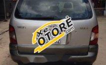 Cần bán gấp Hyundai Trajet sản xuất 2003, màu bạc, 278tr