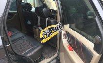 Bán Ford Escape 3.0 đời 2002, màu đen xe gia đình, giá chỉ 205 triệu