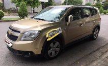 Cần bán Chevrolet Orlando LTZ, năm 2013 số tự động