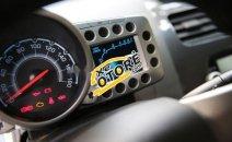 Bán xe Chevolet - Spark LT SX cuối 2013, đăng ký 2014