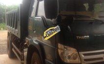 Bán ô tô Thaco FORLAND năm sản xuất 2014, màu xanh lam, giá tốt