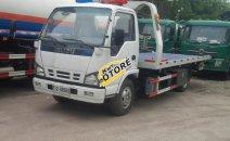 Bán xe cứu hộ giao thông Dongfeng sàn trượt 3.8 tấn