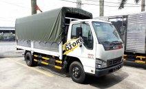 Bán xe tải Isuzu tại Thái Bình
