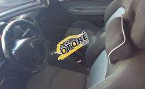 Cần bán Peugeot 206 đời 2006, màu đen, đăng ký lần đầu 2009