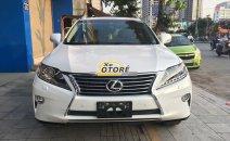 Xe Cũ Lexus RX RX350 2015