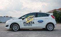 Bán Ford Fiesta 1.0L Ecoboost 2018, hỗ trợ vay 80% - LH: 090.217.2017 - Em Mai