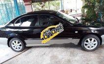 Cần bán gấp Daewoo Magnus 2.5 đời 2007, màu đen