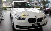 Xe Mới BMW 5 528i 2.0 Gran Turismo 2018