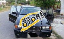 Bán BMW 320i năm sản xuất 1996, màu đen, nhập khẩu nguyên chiếc, giá 170tr