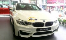 Xe Mới BMW M4 Coupe 2018