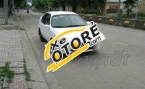 Bán ô tô Toyota Tercel sản xuất 1999, màu trắng, nhập khẩu, giá 109tr