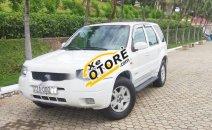 Bán xe Ford Escape 3.0 2002, màu trắng