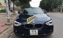 Cần bán BMW 1 Series 116i sản xuất 2014, màu xanh lam, xe nhập