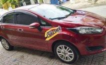 Cần bán xe Ford Fiesta 1.5L AT mode 2016, màu đỏ