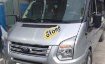 Bán xe Ford Transit 16 chỗ ngồi, model 2014, xe không kinh doanh dịch vụ