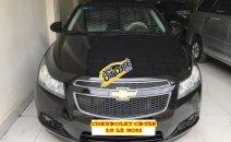 Bán Chevrolet Cruze 1.6 LS sản xuất 2011, màu đen