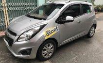 Cần bán xe Chevrolet Spark 2016 Lt 1.0L số sàn, mâm đúc