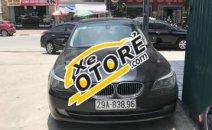 Cần bán xe BMW 5 Series 530i đời 2008, màu đen, nhập khẩu chính chủ